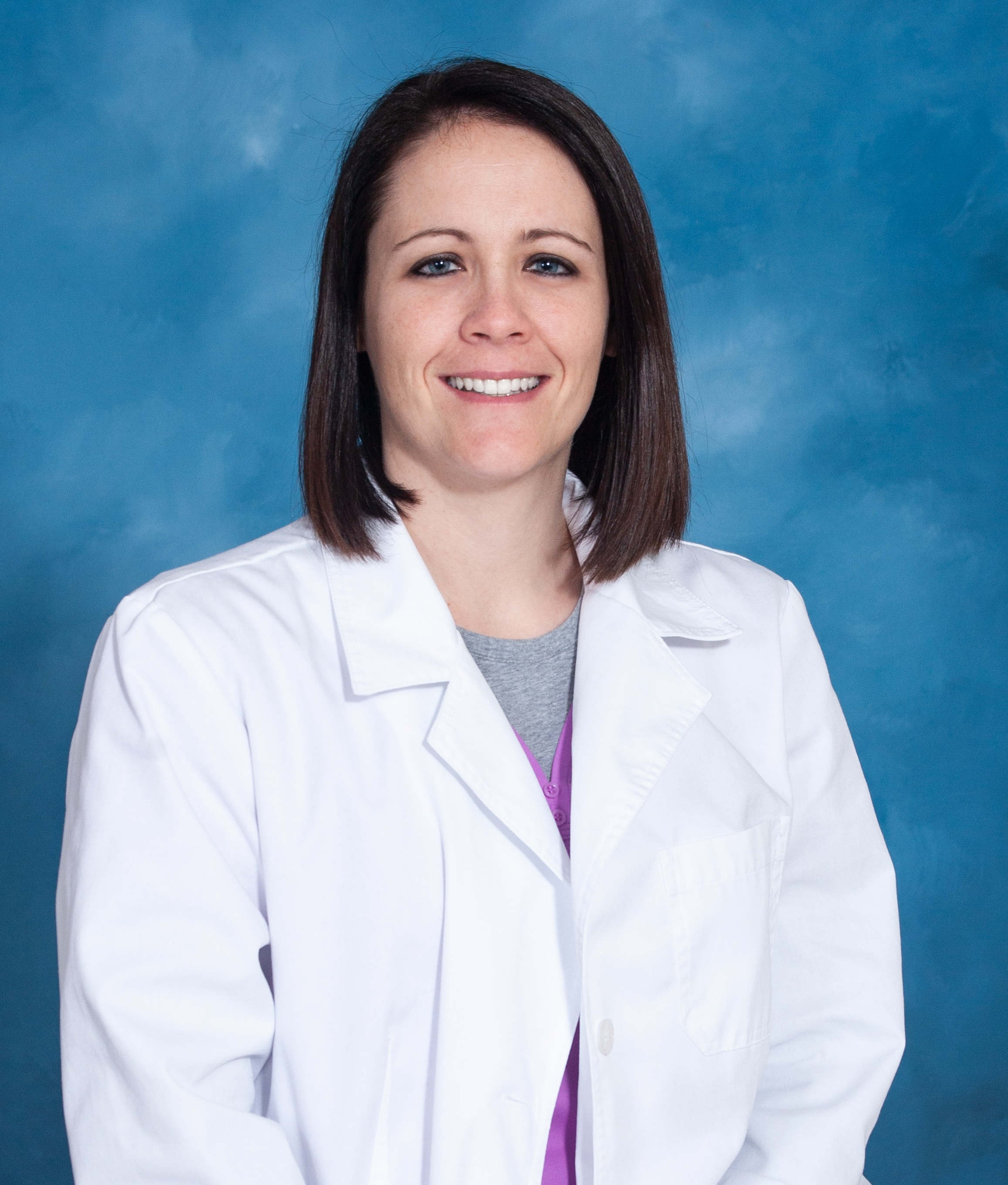 Julie Fossett, NP of the primary care team at Crossville Medical Group