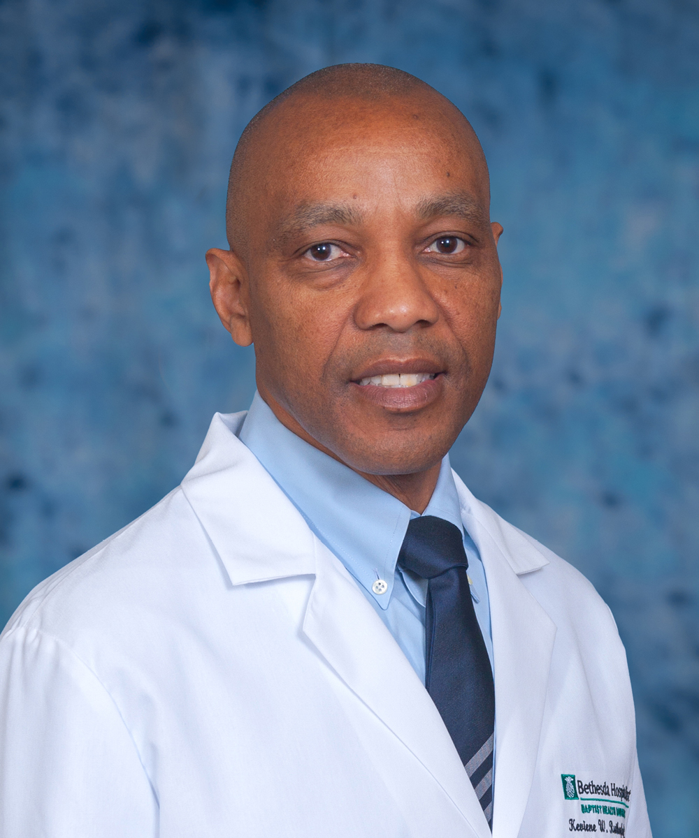Keviene Rutherford, MD